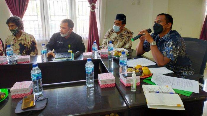 Aceh Timur Sediakan 7 Ribu Hektar untuk Penangkaran Badak Sumatera