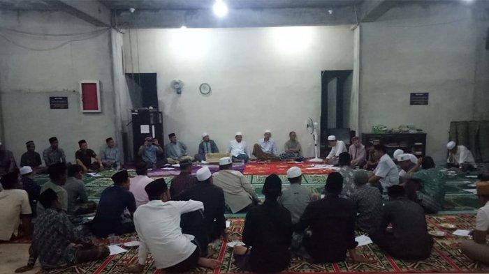 Abu Mudi akan Lantik Pengurus Tastafi Aceh Besar, Dirangkai Zikir dan Muzakarah Bathsul Masail