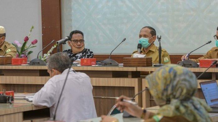 Pilkada Aceh Bisa Bergeser ke 2023