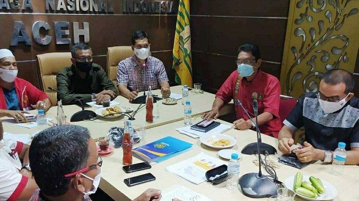 KONI Aceh Minta Pidie Bangun Venue Standar Internasional, Begini Jawaban Wabup Fadhullah
