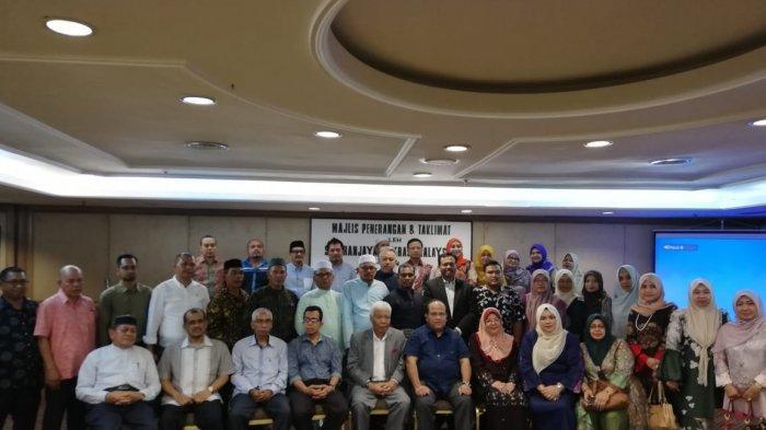 Warga Aceh di Malaysia Gelar Majelis Hari Raya dan Rapat Pembentukan Koperasi Aceh Melayu Malaysia