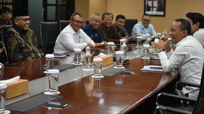 BKPM Ingin Fokus Benahi Investasi di Aceh