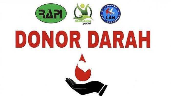 RAPI Samalanga Gerakkan Aksi Donor Darah Bersama Lembaga Samalanga Peduli dan LAN