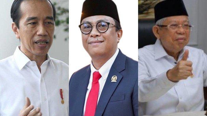 Jumlah Harta Kekayaan Rapsel Ali, Menantu Maruf Amin yang Diprediksi jadi Menteri Baru Jokowi