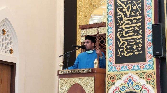 Rasulullah SAW Ajarkan Umat Mandiri, Ustadz Mursalin: Hasil Sedikit Lebih Baik daripada Meminta
