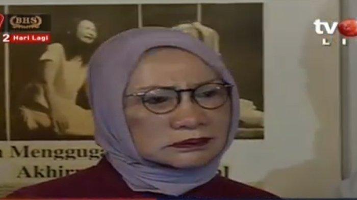 Terungkap, Ratna Sarumpaet Sudah Jadi Pasien Psikiater Selama Setahun Terakhir