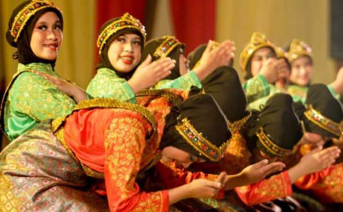 Gubernur Aceh Sediakan Piala dan Hadiah Uang untuk Festival Tari Ratoeh Jaroe di Jabodetabek