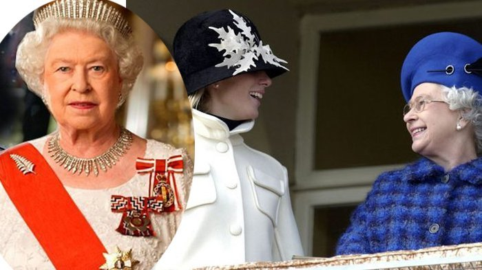 Sosok Ratu Elizabeth II, Jadi Penguasa Kerajaan Inggris Terlama dalam Sejarah