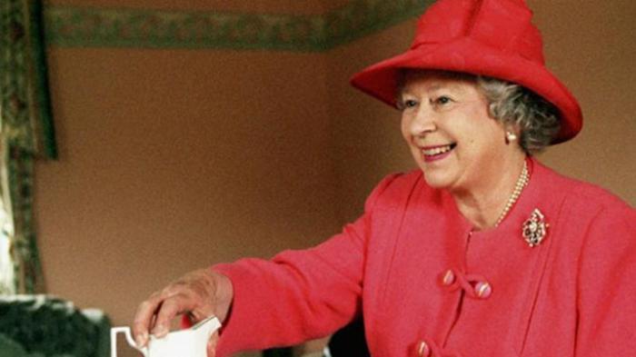 Saat Ratu Elizabeth II Bepergian, Kantong Darah Jadi Salah Satu Barang Bawaaan Wajib, Untuk Apa?