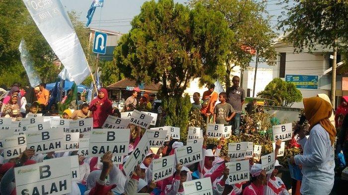 Rangking 1 Hingga Bagi-Bagi Doorprize Meriahkan Car Free Day di Banda Aceh