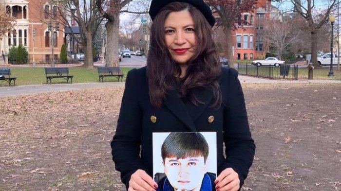Keluarga Etnis Uighur Tuntut Keadilan untuk Saudaranya yang Hilang di Xinjiang China