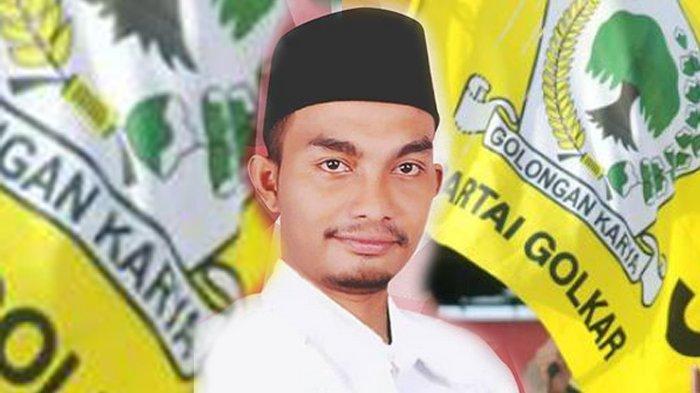 Golkar Jawa Tengah Ajukan Putra Aceh Jadi Pendamping Gibran Rakabuming di Pilkada Solo