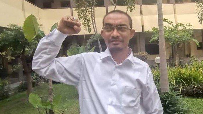 Mengenal Lebih Dekat Razali Ismail, Putra Aceh yang Ingin Dampingi Gibran Rakabuming di Pilkada Solo