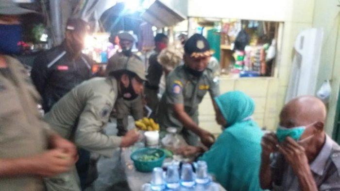 73 Orang Kedapatan tak Pakai Masker di Bireuen, Ada yang Diminta Baca Shalawat Nabi