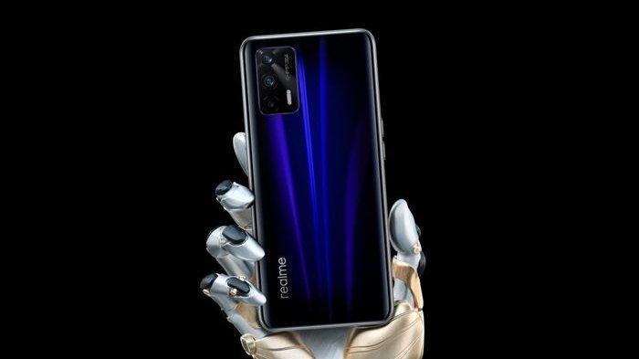 Daftar Harga HP Realme Pertengahan Juli 2021 Terbaru: Simak Review Gaming Realme GT 5G