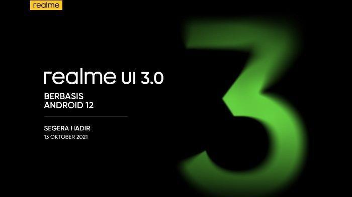 Google Rilis Android 12, realme GT Dikabarkan Akan Jadi Perangkat Pertama yang Kebagian Update