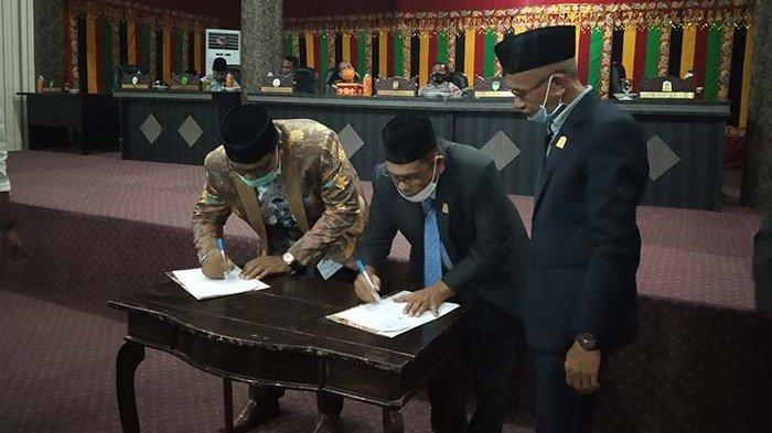 Refocusing APBK Aceh Singkil 2021 Tuntas, Nilai Anggaran Rp 45 Miliar