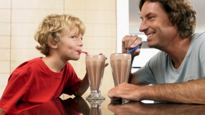 Di San Fransisco, Ini Alasan Mengapa Anak Sekolah Dilarang Minum Susu Cokelat