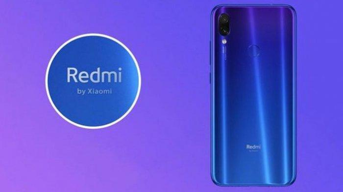 Dilengkapi Kamera 48 Megapixel, Xiaomi Redmi Note 7 Diluncurkan, Ini Pilihan Harganya