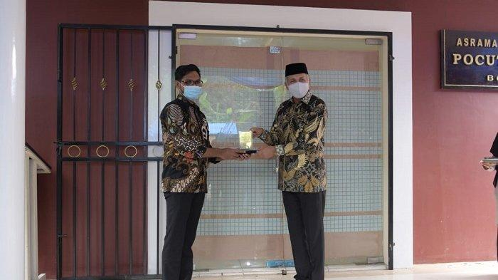 Asrama Selesai Direnovasi, Mahasiswa Aceh di Perantauan Ucapkan Terimakasih kepada Gubernur Nova