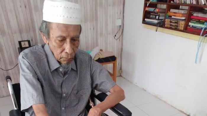 Disdukcapil Kota Banda Aceh 'Jemput Bola' ke Rumah-rumah Warga yang Sakit dan Uzur, Ini Tujuannya