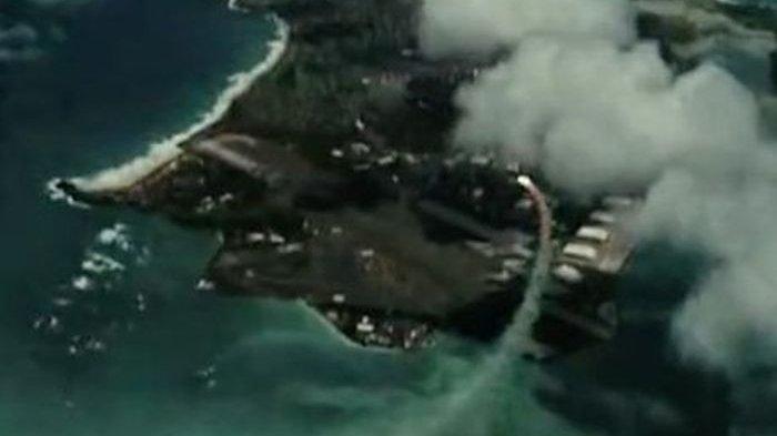 Geger, China Rilis Video Angkatan Udaranya Serang Pangkalan Udara AS, Faktanya Bikin Geleng-geleng