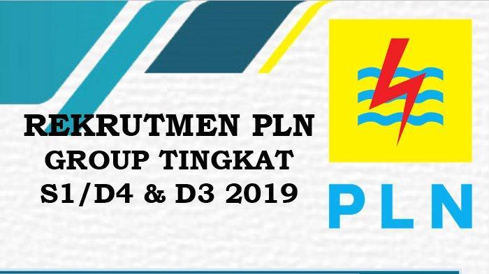 Selain Penerimaan PPPK di sscasn.bkn.go.id, Juga Ada Rekrutmen PLN untuk Lulusan S1, D-4 dan D-3