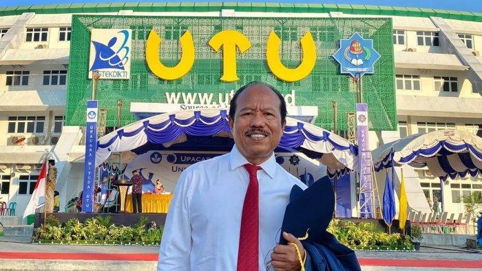 Angkat Isu Stunting, UTU Menang Kompetisi Kampus Merdeka Kemendikbudristek Berhadiah Miliaran Rupiah