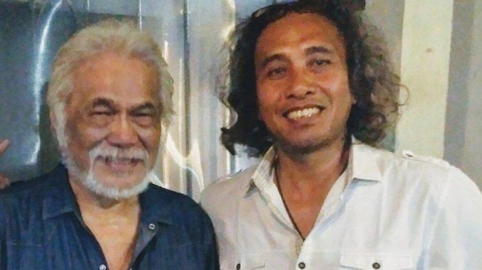 Remy Silado Nyatakan Penyairlah Penjaga Gawang Bahasa Indonesia
