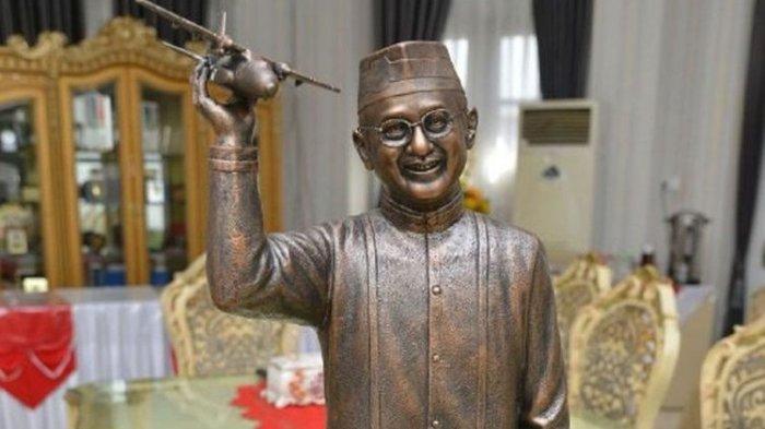 Kisah BJ Habibie - Ahli Pesawat di Jerman, Diminta Soeharto Untuk Pulang, 517 Hari Jadi Presiden