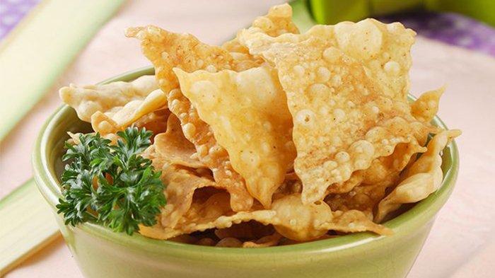 Resep Kue Bawang Keju Gurih dan Nikmat, Camilan Favorit di Hari Lebaran