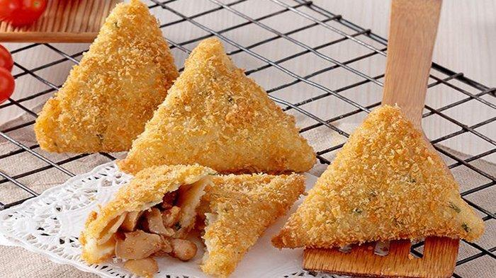 8 Resep Kreasi Risoles Aneka Varian, Isi Sayur Hingga Daging, Cocok Jadi Camilan Buka Puasa
