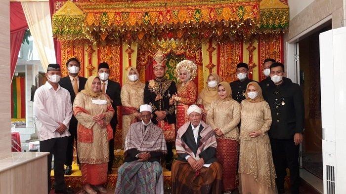 Gubernur Sumut Edy Rahmayadi Hadiri Pernikahan Putrinya di Lhokseumawe, Resepsi Digelar Sederhana