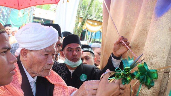 Abu Kuta Krueng Resmikan Dayah Cabang di Bireuen dan Bener Meriah