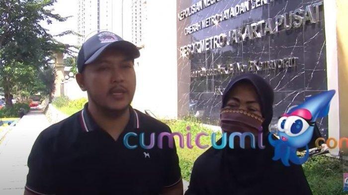 Sang Ibu Alami KDRT, Aktor Reza Aditya Cari Keberadaan Ayah Sambung hingga Lapor Polisi