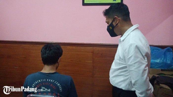 Fakta Penjaga Warnet Cabuli 5 Bocah, Pelaku Mengaku Pernah Jadi Korban Pelecehan
