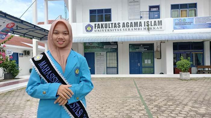 Wakil Aceh di Pilmapres Nasional 2021