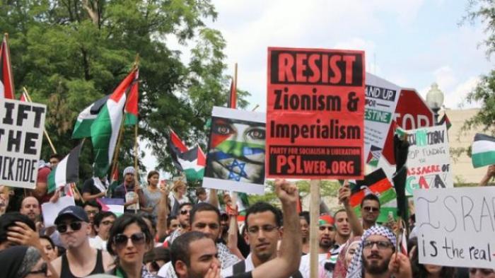 Misteriusnya Intelijen Israel dalam Meneror dan Memata-matai Aktivis Pro-Palestina di AS