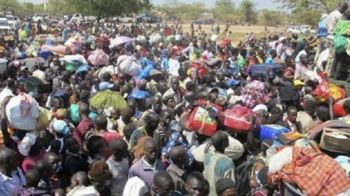 PBB: 300 Orang Tewas akibat Bentrokan Senjata di Sudan Selatan