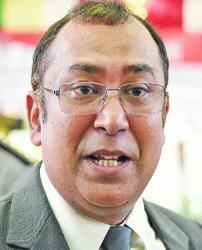 Ketua KIP Aceh, Ridwan Hadi: Saya belum Lihat Suratnya