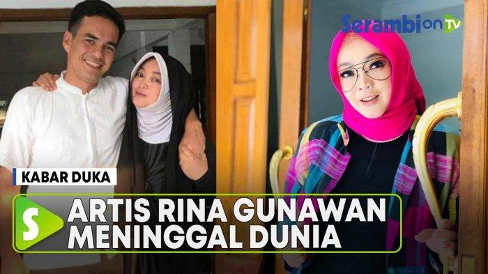 Teddy Syach Ungkap Kondisi Anak-anak Rina Gunawan: Syok Ditinggal sang Ibu, 2 Minggu Enggak Ketemu