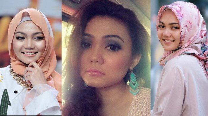 Disebut Murtad dan Ateis Setelah Melepas Jilbab, Rina Nose Tulis yang Sebenarnya dan Mohon Maaf
