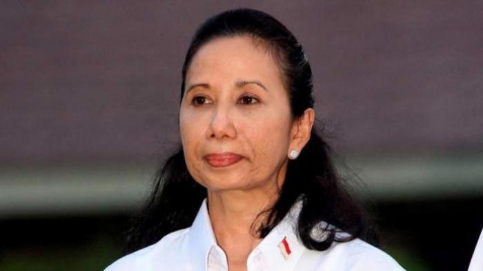 Malaysia Gratiskan Jalan Tol, Menteri BUMN Rini Soemarno: Kita Kan Pinjam Uang, Ya Enggak Bisa Dong
