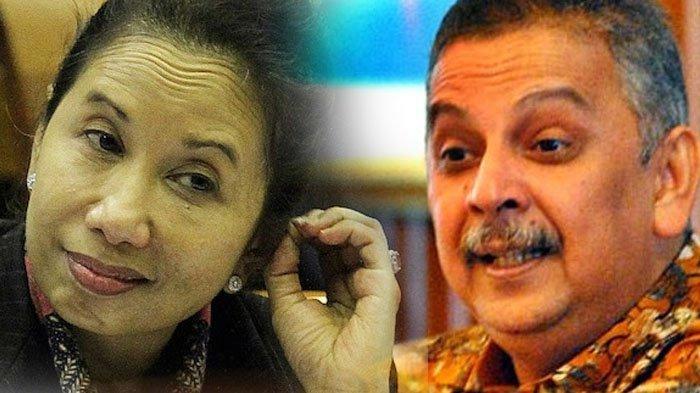 Bocornya Percakapan Saham yang Mengusik Menteri Rini dan Bos PLN Sofyan Basir, Ini Bantahannya