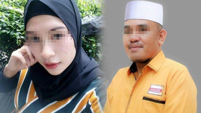 Wanita Ini Tuding Anggota DPRD Medan Tanam Benih di Rahimnya dan Sudah Menikah Siri, JS: Tidak Benar