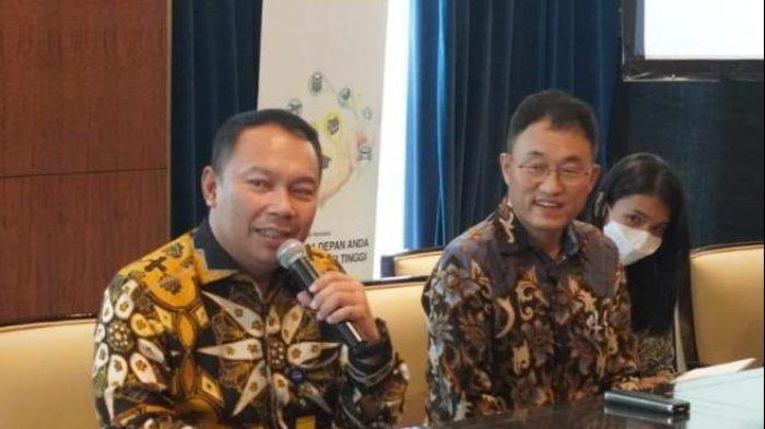 Ambisi Yang Kuat dari KB Kookmin Bank Untuk Mengambil Alih Bank Bukopin dalam RUPSLB 25 Agustus