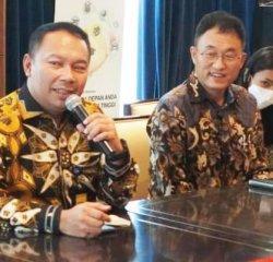 KB Kookmin Berambisi Menjadi Pengendali Tunggal Bank Bukopin