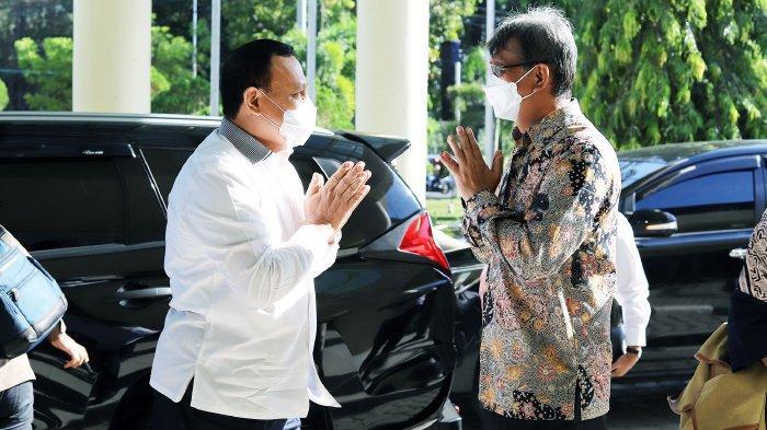 KPK Dorong Tumbuhnya Spirit Antikorupsi di Aceh