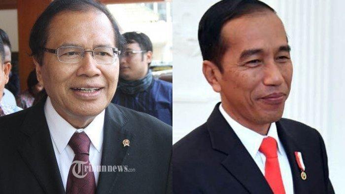 Kritik Usulan Jokowi karena Sarankan Petani Sawit Tanam Durian, Rizal Ramli Tawarkan Solusi Lain