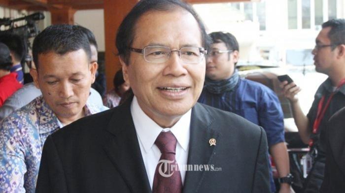 Kecewa Gugatannya Ditolak MK, Rizal Ramli: MK Cenderung Seperti 'Mahkamah Kekuasaan'
